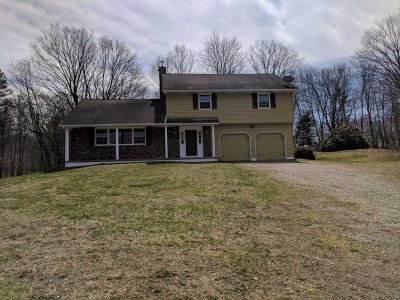 Pleasant Valley NY Single Family Home For Sale: $339,900
