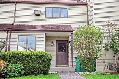 Beacon Condo/Townhouse For Sale: 21 Sycamore Dr