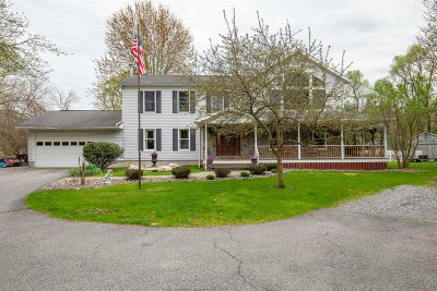 Beekman Single Family Home Continue Showing: 24 Deerview Lane