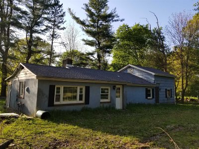 Wappinger Single Family Home For Sale: 1611 Route 9d