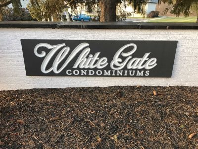 Wappinger Condo/Townhouse For Sale: 3 White Gate Road #3G