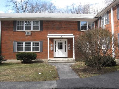 Wappinger Condo/Townhouse For Sale: 5 Wildwood Dr # 10a #10A