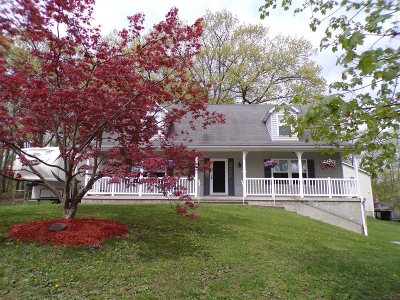 Poughkeepsie Twp Single Family Home Continue Showing: 131 Ray Blvd