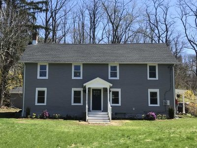 Pawling Single Family Home Price Change: 77 N Quaker Hill Rd