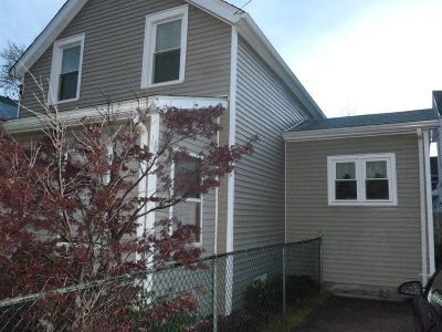 Beacon Single Family Home For Sale: 60 Church Street North