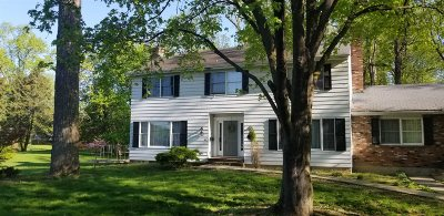Hyde Park NY Single Family Home For Sale: $325,000