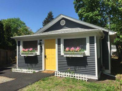 Beacon Single Family Home For Sale: 144 Washington Ave