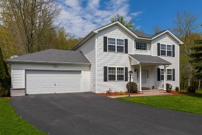 Poughkeepsie Twp Single Family Home Continue Showing: 14 White Birch Ct