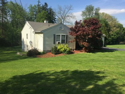 Wappinger Single Family Home For Sale: 8 Marlyn Dr