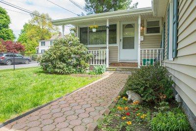 Beacon Single Family Home New: 73 Washington