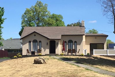 Beacon Single Family Home For Sale: 51 Orchard Place