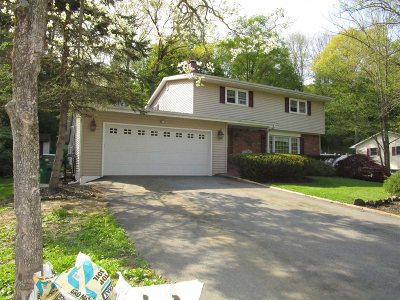 Poughkeepsie Twp Single Family Home For Sale: 75 Alda Dr