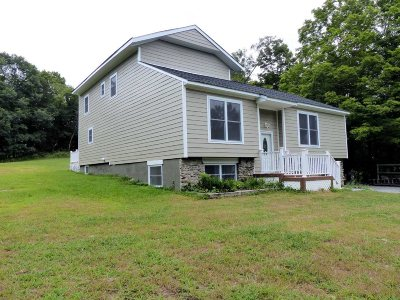 Single Family Home For Sale: 33 Halas Ln