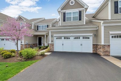 Fishkill Condo/Townhouse For Sale: 14 Pritchard Court