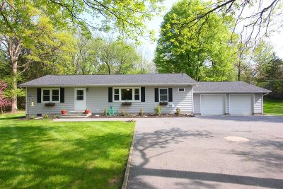 Beekman Single Family Home For Sale: 521 Clapp Hill Road