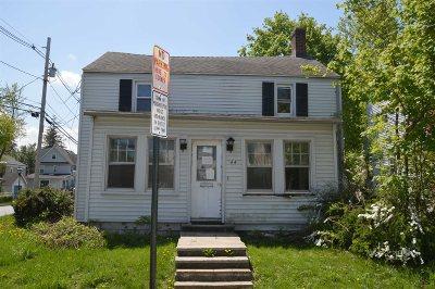Poughkeepsie Twp Single Family Home For Sale: 44 Lagrange