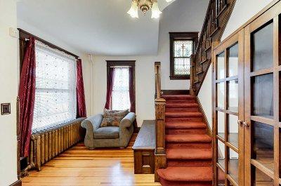Poughkeepsie City Single Family Home New: 28 Forbus St