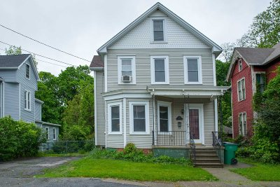 Beacon Single Family Home New: 20 Van Nydeck Ave