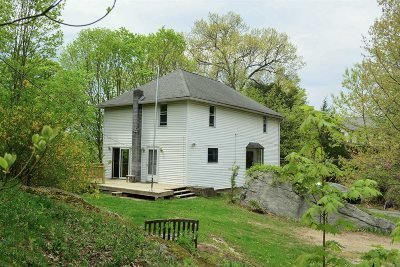 Rosendale Single Family Home Continue Showing: 21 Mountain Road