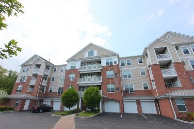 Fishkill Condo/Townhouse For Sale: 443 Regency Dr