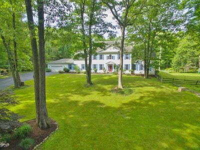 Rhinebeck Single Family Home For Sale: 42 Russell