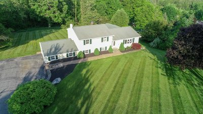 Beekman Single Family Home For Sale: 77 Beyer Dr