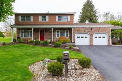 Dutchess County Single Family Home New: 36 Colette Dr