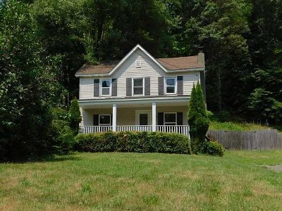 Wawarsing Single Family Home For Sale: 112 Route 55