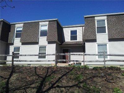 Poughkeepsie City Condo/Townhouse New: 150 Rinaldi Blvd #1C