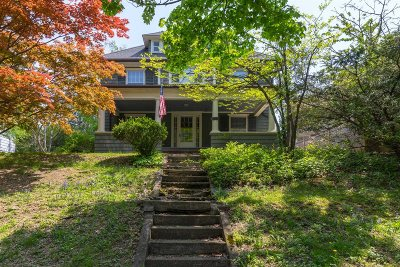 Poughkeepsie City NY Single Family Home New: $318,500