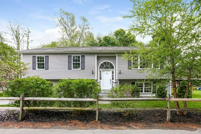 East Fishkill Single Family Home New: 14 W Taconic Rd