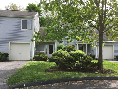 East Fishkill Condo/Townhouse New: 31 Highview Rd