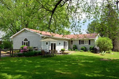 Marbletown Single Family Home Continue Showing: 15 Whitelands Road
