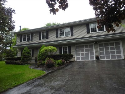 Poughkeepsie Twp Single Family Home New: 12 Wayne