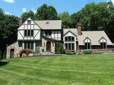 Pawling Single Family Home For Sale: 35 Mount Tom