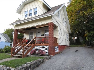 Poughkeepsie Twp Single Family Home For Sale: 9 Hinkley Pl