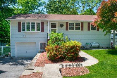 Beacon Single Family Home For Sale: 400 Washington Ave
