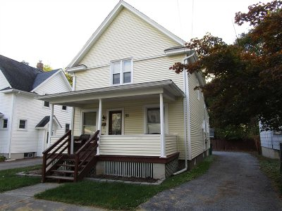 Poughkeepsie Twp Single Family Home New: 51 Kelsey Rd