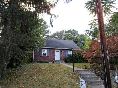 Poughkeepsie Twp Single Family Home New: 62 Woodlawn Ave