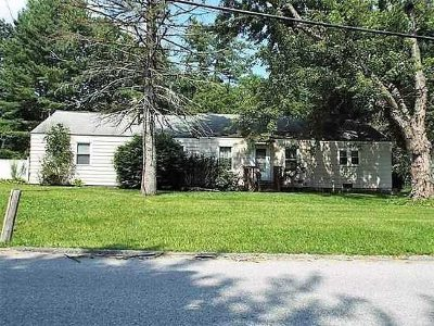 Poughkeepsie Twp Single Family Home For Sale: 9 Hillis Ter