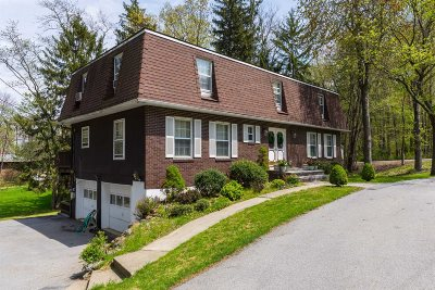 Poughkeepsie City NY Single Family Home New: $325,000