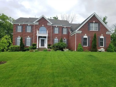 Wappinger Single Family Home For Sale: 10 Shamrock Hills Dr
