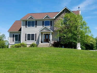 Wappinger Single Family Home For Sale: 10 Gerhard Ct