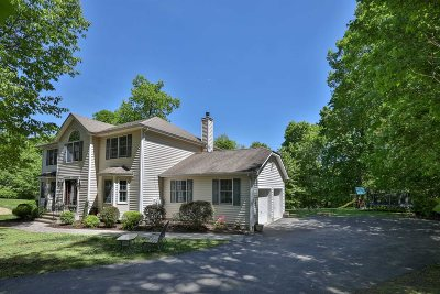 Dutchess County Single Family Home Continue Showing: 72 Pleasant Hill