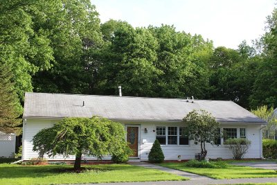 Poughkeepsie Twp Single Family Home Continue Showing: 10 Van Wyck Dr