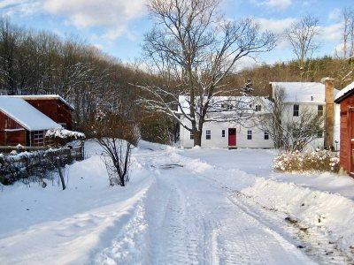 Rhinebeck Single Family Home For Sale: 696 Salisbury Turnpike