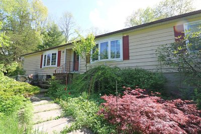 Dutchess County Single Family Home New: 112 Arthursburg Rd