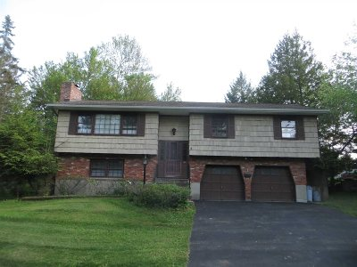 Poughkeepsie City Single Family Home For Sale: 1 High Ridge Rd