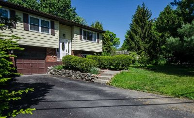 Poughkeepsie Twp Single Family Home New: 1 Jay Road