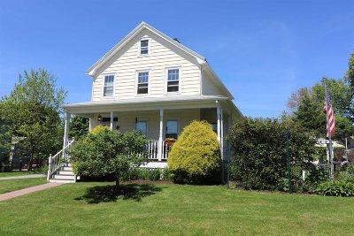 Beacon Single Family Home Price Change: 40 Robinson Street